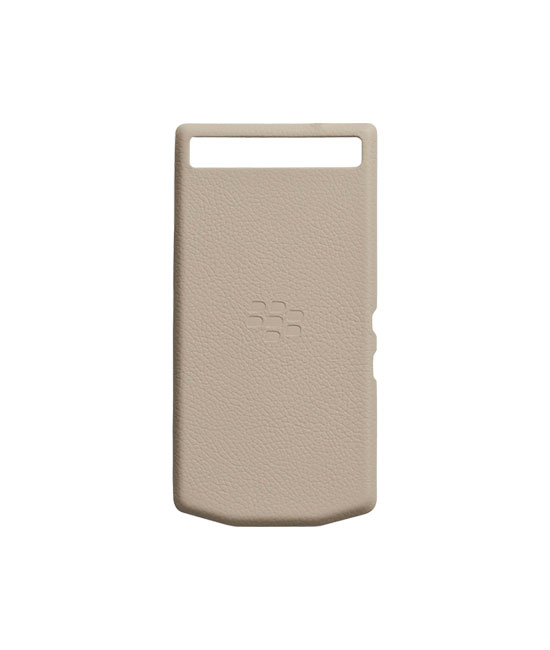 Porsche Design BackDoor for P'9982 smartphone