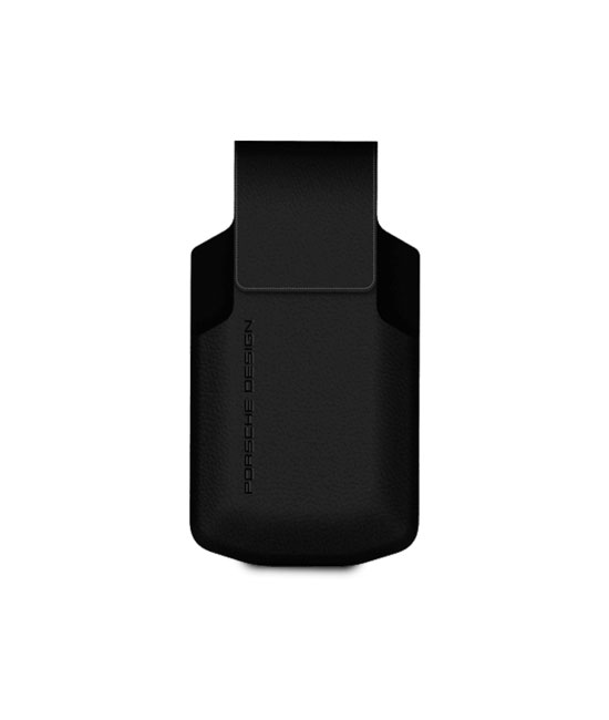 Porsche Design Cases Holster for P'9981 Smartphone