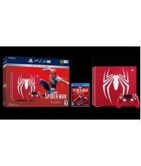 Spider Man Limited Edition 1TB