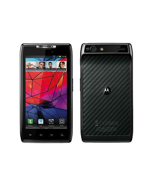Motorola Razr X910