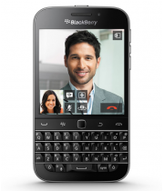 Blackberry Q20 - Black
