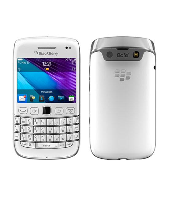 Blackberry 9790