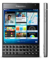 Blackberry Passport - Black
