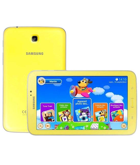 Samsung Galaxy Tab3 7.0 Kids (Wi-Fi)